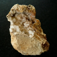 Chabazite & Thomsonite