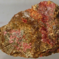 Erythrite & Heterogenite