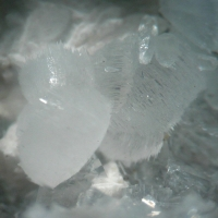 Gismondine Thomsonite & Chabazite