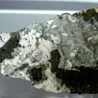 Gonnardite & Phillipsite