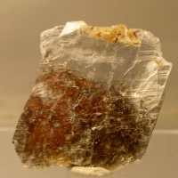 Native Copper & Selenite