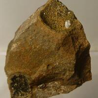Phacolite & Heulandite