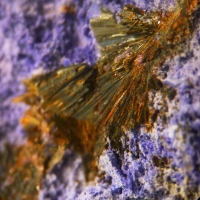 Phosphosiderite Rockbridgeite & Variscite