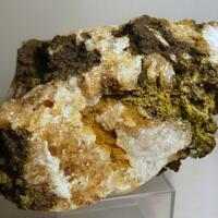 Pyromorphite & Coronadite