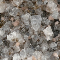 Thomsonite & Chabazite