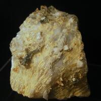 Chondrodite Norbergite & Meionite