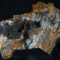 Murdochite Smithsonite & Hemimorphite