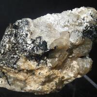 Niobium Wolframite
