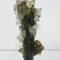 Aegirine & Natrolite