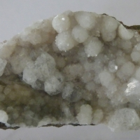 Analcime & Thomsonite