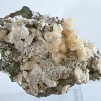 Gmelinite & Heulandite