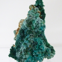 Brochantite & Malachite