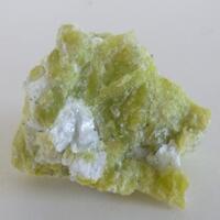 Hydrotalcite & Lizardite