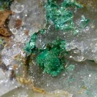 Malachite & Wulfenite
