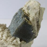 Zinnwaldite & Orthoclase