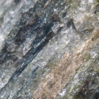 Fluoro-leakeite & Catapleiite