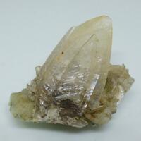 Calcite Stilbite & Prehnite