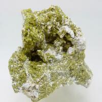 Epidote Quartz & Tremolite