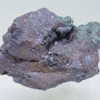 Cuprite Native Copper & Malachite