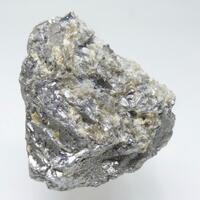 Arsenopyrite Muscovite & Scheelite