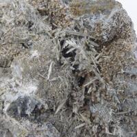 Pyromorphite & Cerussite