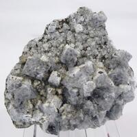 Fluorite Quartz & Galena