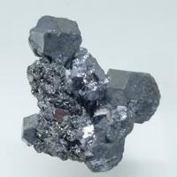 Galena & Arsenopyrite