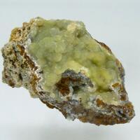Causeway Minerals: 26 Mar - 02 Apr 2020