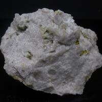 Chabazite Quartz & Epidote