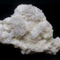 Stilbite Heulandite Mesolite & Chabazite