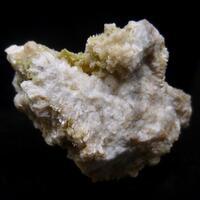 Milarite Laumontite & Apophyllite