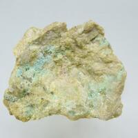 Apachite Gilalite & Apophyllite