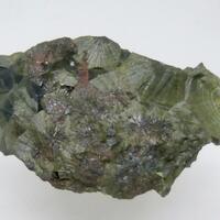 Rockbridgeite & Cacoxenite
