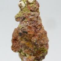 Causeway Minerals: 22 Oct - 29 Oct 2020