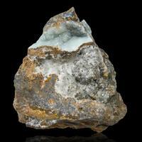 Smithsonite & Hemimorphite