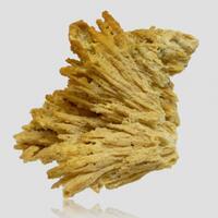 Calcite Psm Strontianite