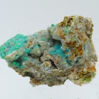 Causeway Minerals: 29 Apr - 06 May 2021