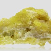 Cadmian Smithsonite