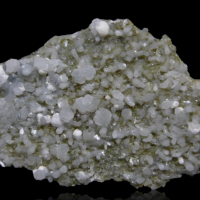 Stilbite Thomsonite & Gismondine