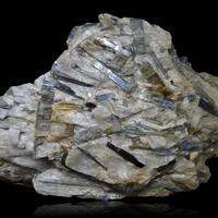 Kyanite & Staurolite
