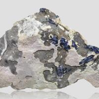 Sapphire & Mullite