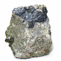 Stibnite Pyrite Sphalerite Galena