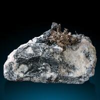 Silver & Stromeyerite