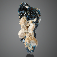 Lazulite & Whiteite