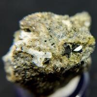Spinel Augite & Phlogopite