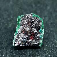 Kolymite Cuprite & Malachite