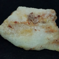 Nitratine & Natroalunite