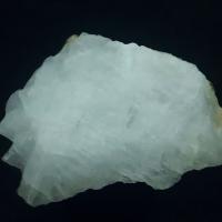 Pachnolite & Cryolite