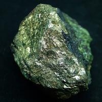 Millerite Chalcopyrite & Bornite