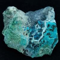 Juangodoyite Aragonite Hydromagnesite Northupite Chalconatronite & Chalcocite